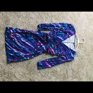 Armani Exchange XS dress